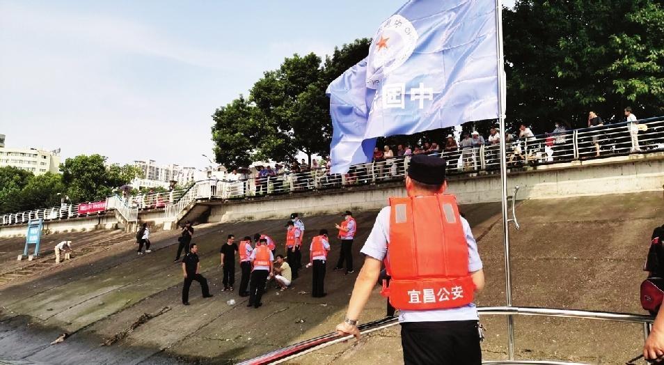 长江十年禁渔 只为年年有鱼