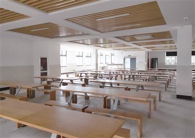 余杭区20个学校项目竣工 预计今年9月投入使用