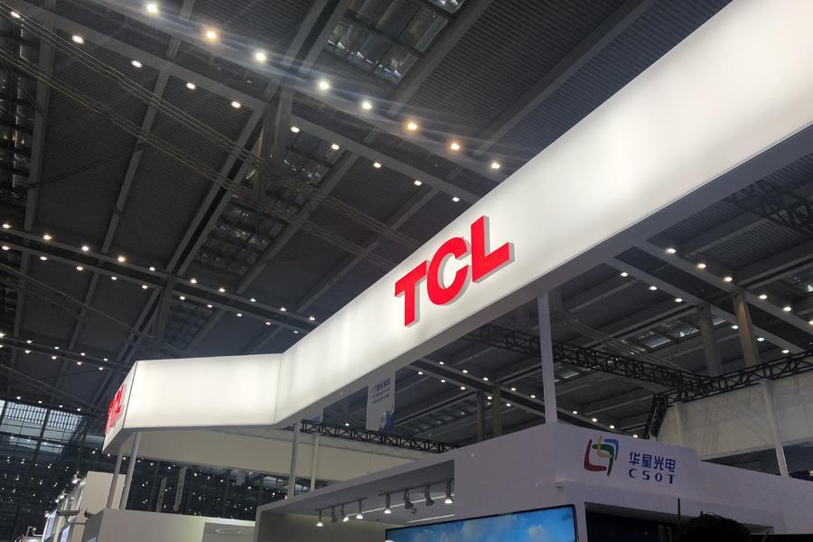 全球首次,TCL华星:将联手元太科技采用8.5代线生产电子纸背板