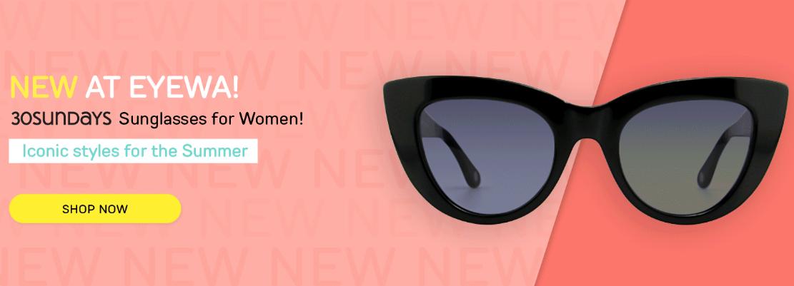 「eyewa」获 250 万美元 PreB 轮融资,推出时尚眼镜的线上超市