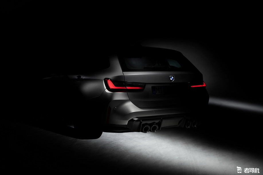 已获官方证实 全新宝马M3将推出旅行版