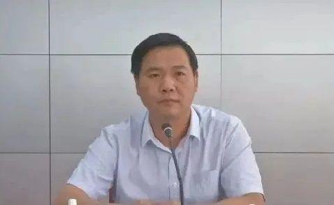 袁超洪任南平市委副书记,提名为市长候选人