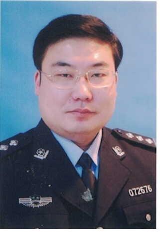 驻马店民警刘波同志因公殉职 公安部、省公安厅分别发来唁电