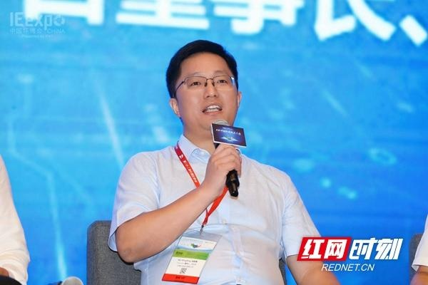 永清环保出席中国环境技术大会 董事长马铭锋三个维度谈环保产业机遇