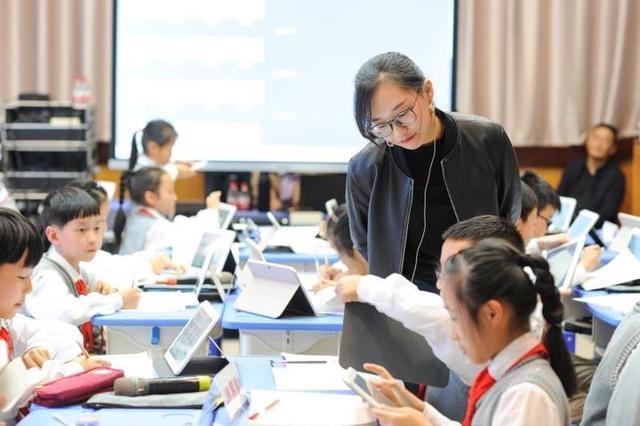 台州唯一!三门入选国家级信息化教学实验区