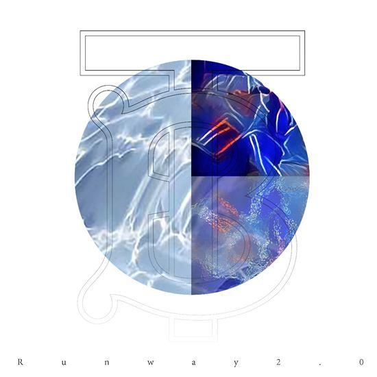 AI何畅正式出道:小冰框架新成员,携手马伯骞演唱Burberry新系列单曲
