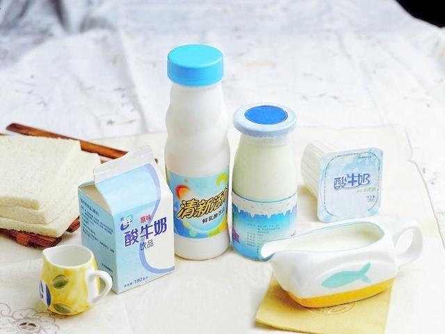 沪44家超市低温乳制品大比价!最大价差10.1元