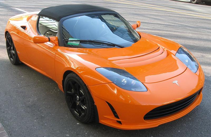 速度即正义,地表最速电动车盘点,每款车都是圈速收割机
