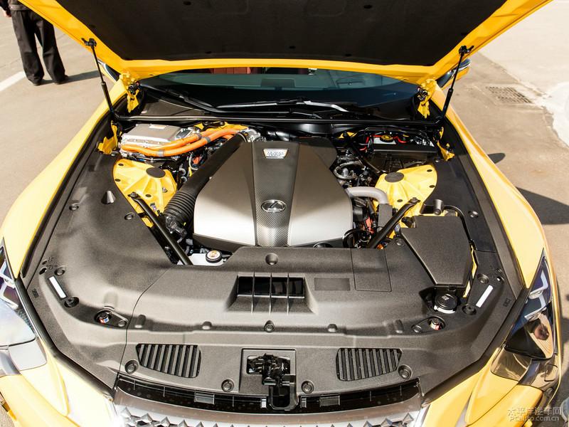 丰田或将不再研发V8引擎 重点转移至纯电/V6