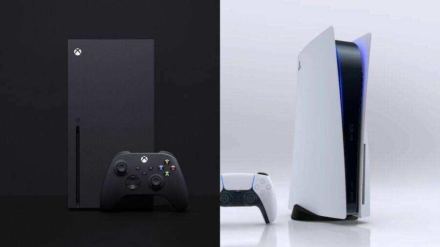 Xbox负责人:索尼PS5频率高意味着发热量大