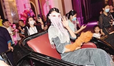 河南文旅夜游经济专场大会在郑州举行