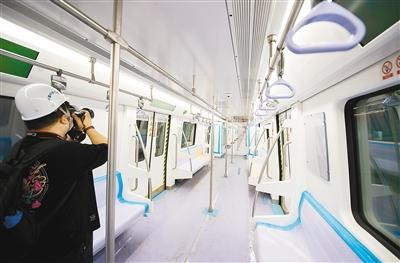 地铁5号线6号线一期9号线以及西银高铁年底建成通车