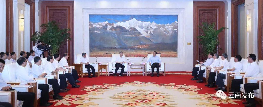 省政府与西安交通大学签署全面战略合作协议 陈豪张迈曾王树国见证签约
