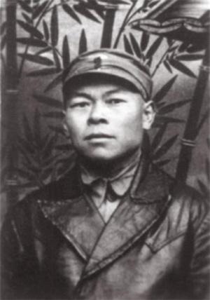 英雄烈士谱 郑自兴:满心赤诚为革命