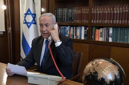 以色列与阿联酋关系正常化,中东地缘格局会大变吗