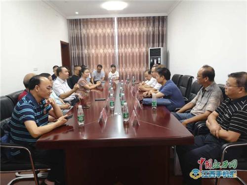 萍乡市第二人民医院专家团队赴上栗县人民医院开展技术帮扶