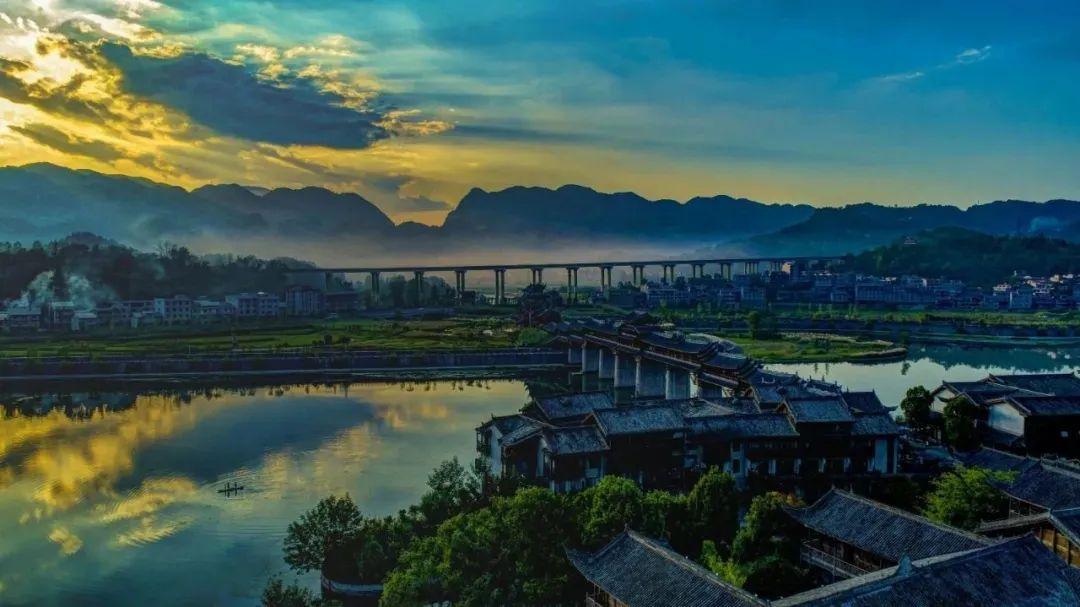 """首届""""中国第一鹊桥会""""将盛大启幕"""