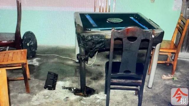 广西柳州太阳村镇麻将馆投掷汽油瓶致3人被烧伤案告破,嫌疑人纵火原因竟是……