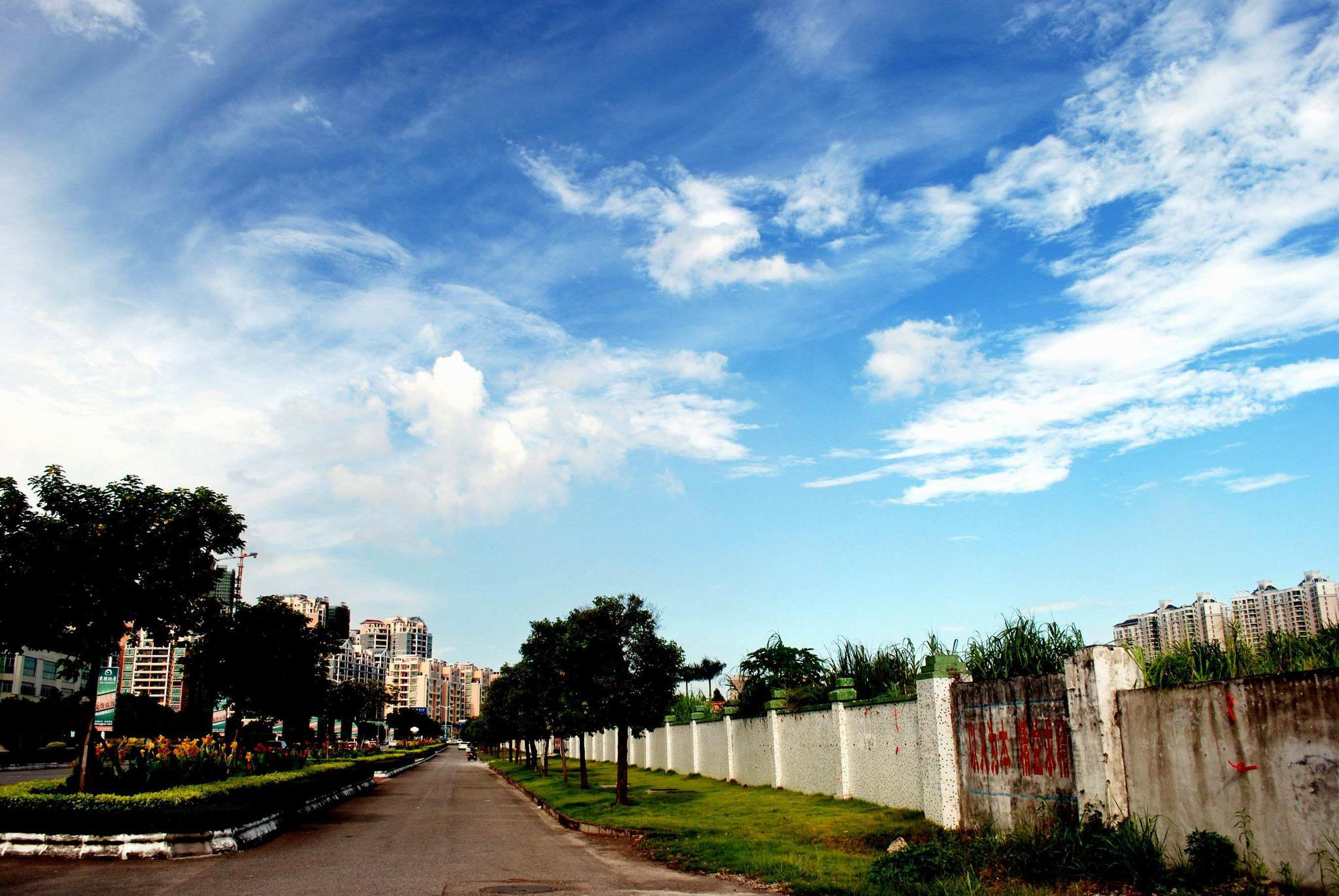7月江门空气质量优良天数比例为100%