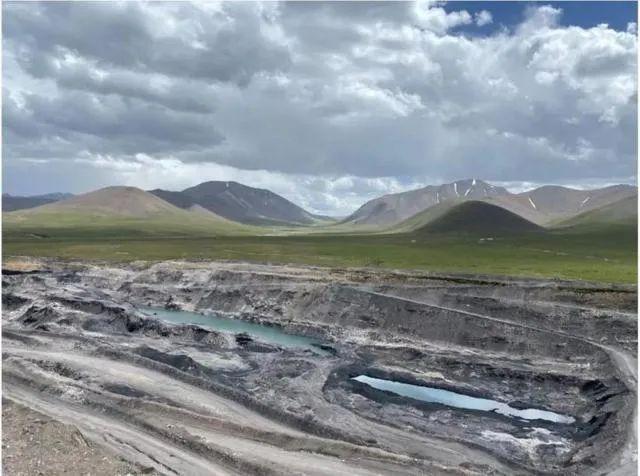 青海整治木里矿区 10名省部级组成的领导小组亮相