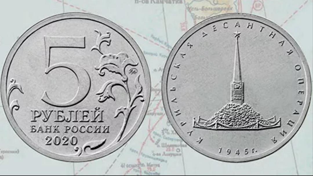图片来自俄罗斯中央银行