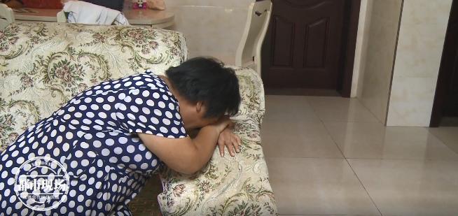 外婆去打麻将 重庆11月大婴儿喉咙卡糖窒息身亡