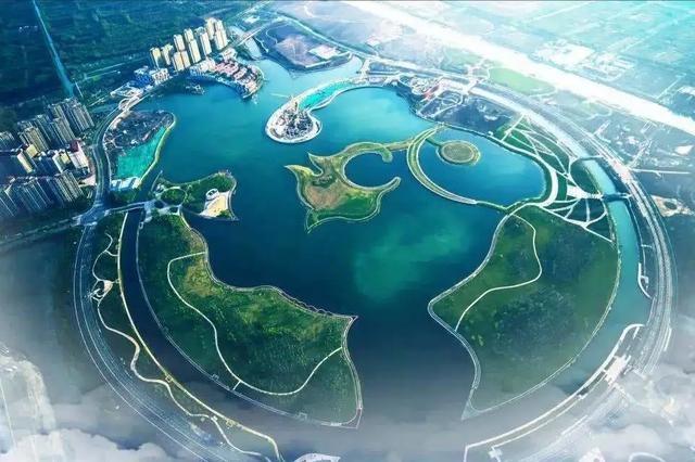 """上海开通免费专车,直达""""上海之鱼""""网红打卡地!和5号线无缝对接,半小时一班"""