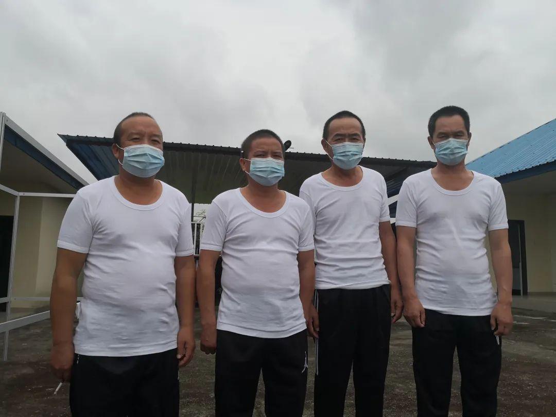 在尼被绑架4中国公民,获救!