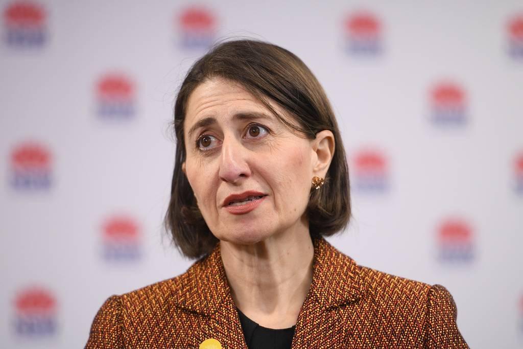 """澳大利亚新南威尔士州州长就""""红宝石公主""""号事件公开致歉"""