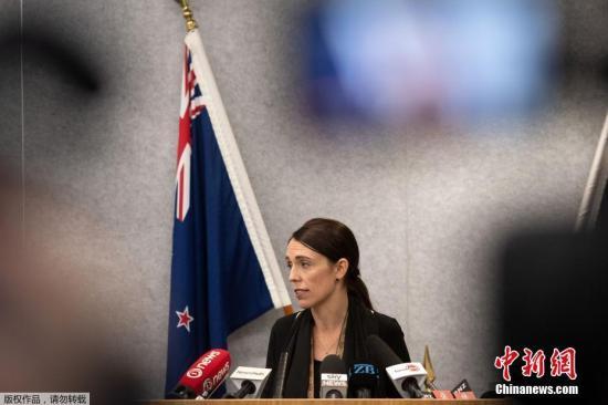 新冠疫情暴发阻碍选举活动 新西兰大选将推迟四周