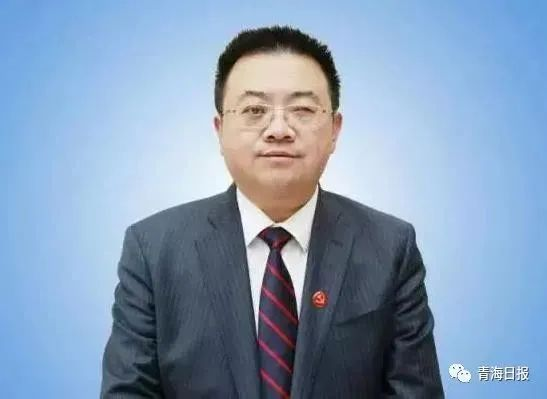 <strong>头衔:王建峰是格尔木市委书记</strong>
