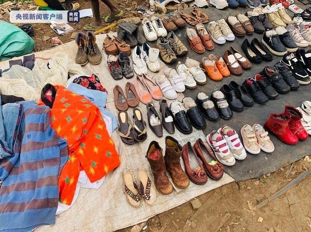保经济和抗疫之间艰难抉择 肯尼亚选择重开二手服装鞋帽进口