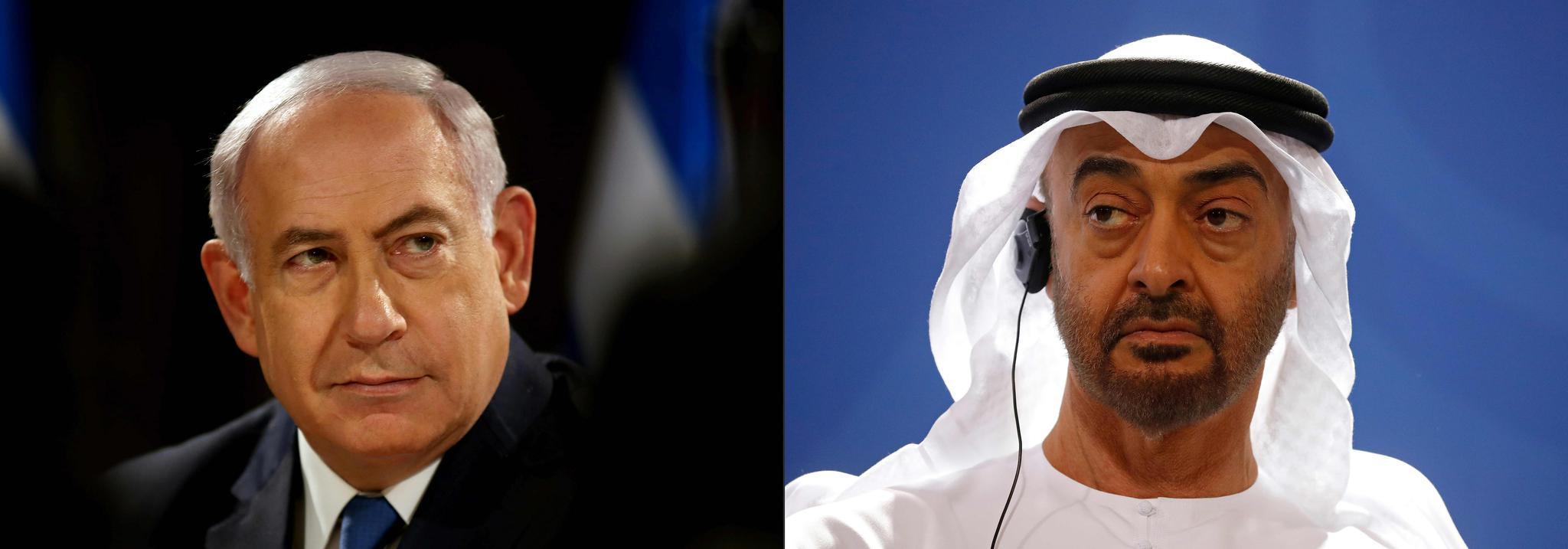 澎湃:阿以关系正常化与阿拉伯世界的自我建构