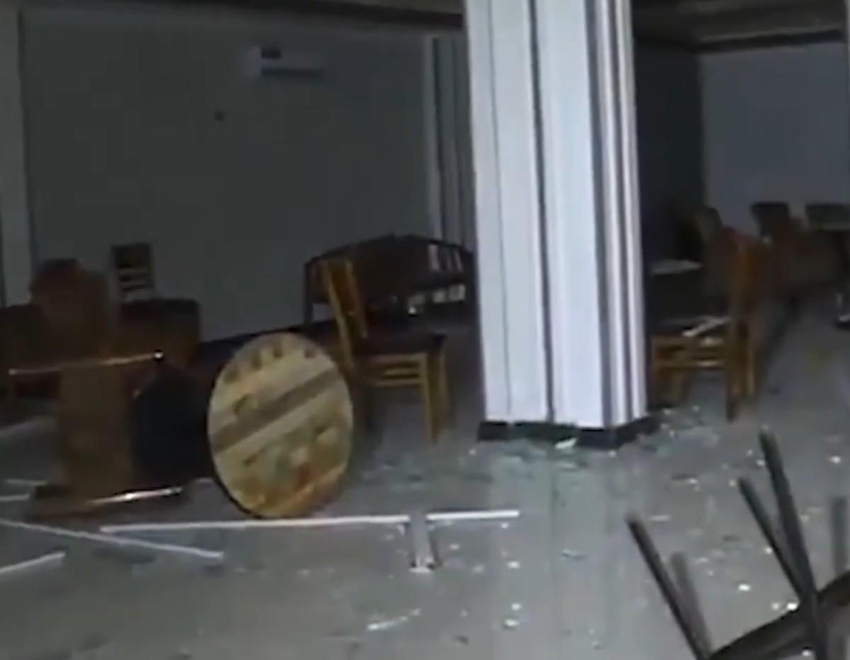 索马里酒店恐袭者全部被击毙,11