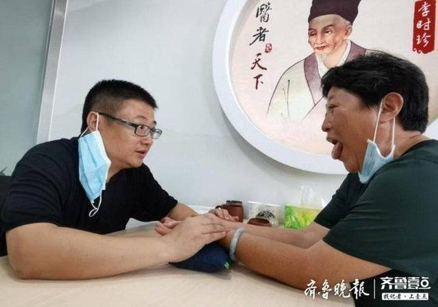 岱岳区妇幼保健院中医康复理疗科:推广特