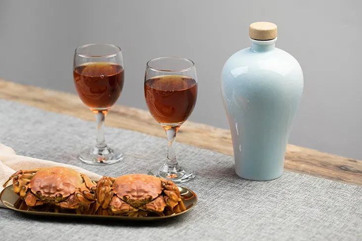 众筹丨原浆老黄酒,窖藏23年,新