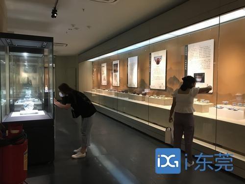 去虎门品古韵茶香!镇江博物馆馆藏历代茶具精品展开展