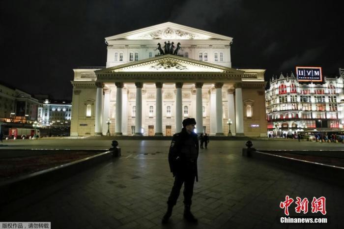 """莫斯科所有地铁站都收到""""炸弹威胁"""" 正在进行检查"""