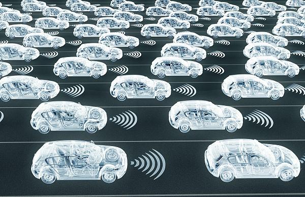 智能网联汽车产业生态圈哪家强?德勤报告说,融合无法避免,合作才是王道