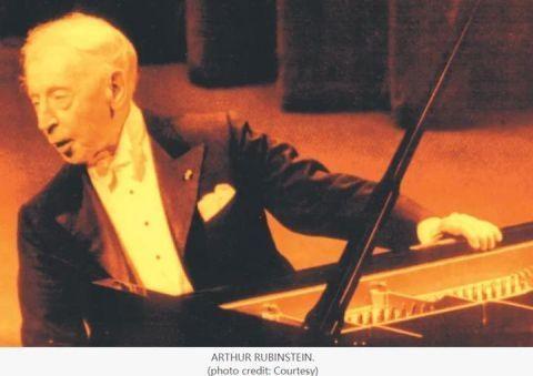 鲁宾斯坦国际钢琴大师赛推迟至2021年举行