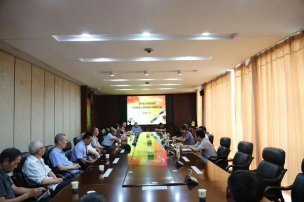 河南省洛宁市:检察院与八一美好的爱情