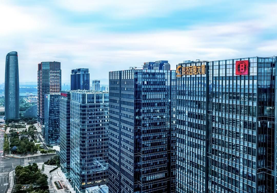 加速金融科技企业聚集 成都高新区盈创星空加速器预计9月启动运营