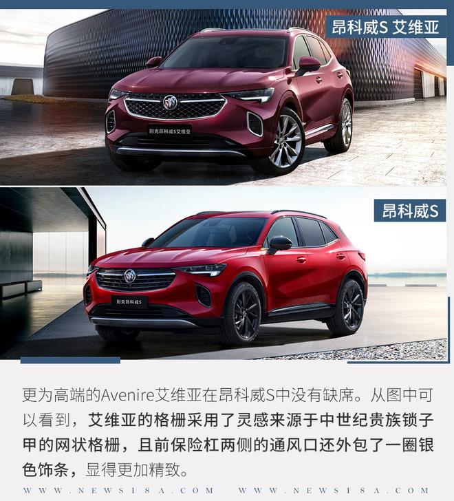 20多万购中级运动型SUV 别克昂科威S如何选择?