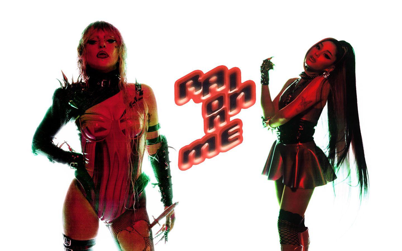 Gaga、A妹各获9项提名,领跑MTV音乐录影带大奖