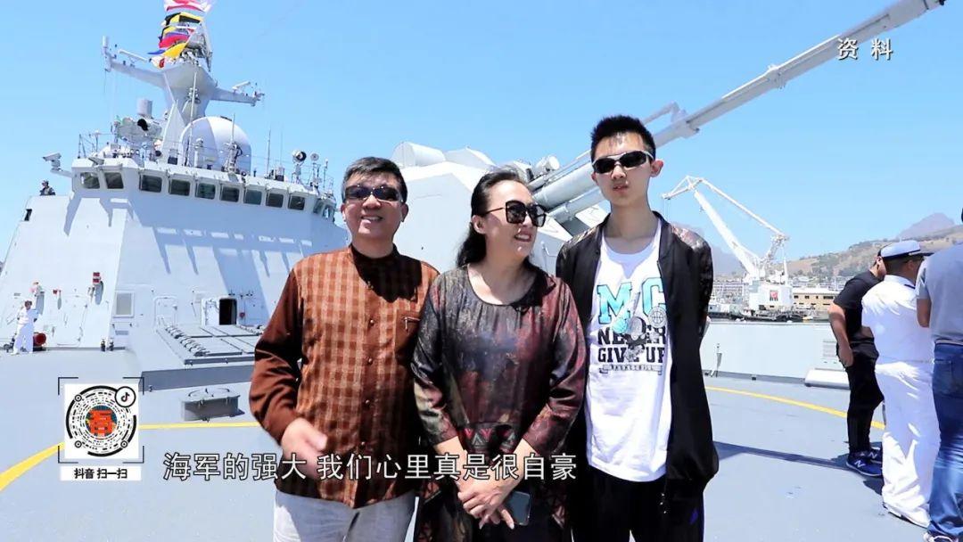 比电影还燃!中国海军为你揭秘潍坊舰里的故事…