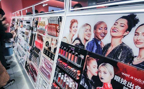 伊蒂之屋将入驻调色师中国美妆集合店是韩妆的下一站吗?