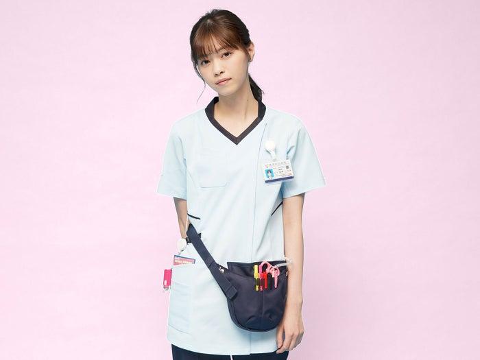 西野七濑主演《默默奉献的灰姑娘药剂师》衍生剧将在网上播出