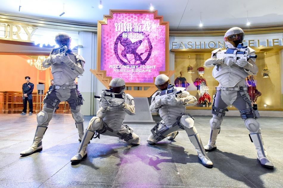 横琴口岸新旅检区启用,一站式购物休闲旅游体验成热门
