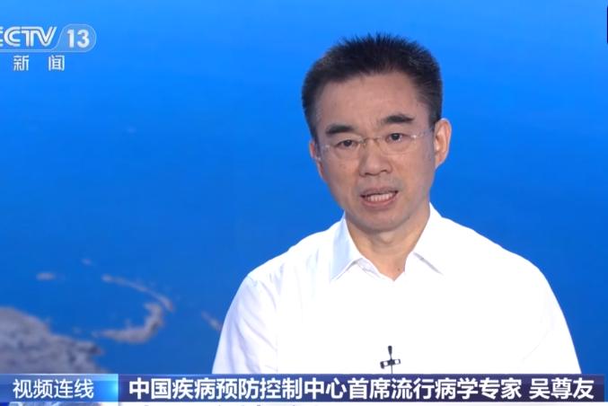吴尊友:冠状病毒疫苗免疫力一般能维持6至12个月