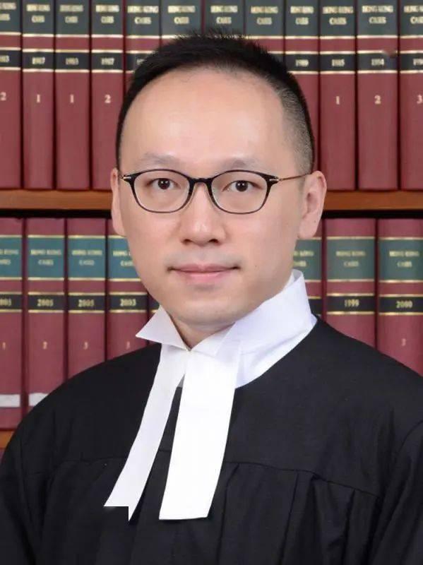 呵呵,香港法官果然没让乱港分子失望